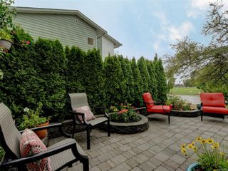 Photo 21: 1 1480 GARNET Rd in : SE Cedar Hill Row/Townhouse for sale (Saanich East)  : MLS®# 856625