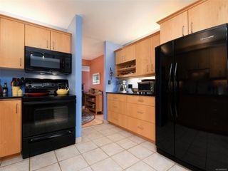 Photo 11: 1 1480 GARNET Rd in : SE Cedar Hill Row/Townhouse for sale (Saanich East)  : MLS®# 856625