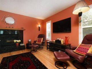 Photo 4: 1 1480 GARNET Rd in : SE Cedar Hill Row/Townhouse for sale (Saanich East)  : MLS®# 856625