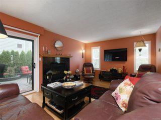 Photo 3: 1 1480 GARNET Rd in : SE Cedar Hill Row/Townhouse for sale (Saanich East)  : MLS®# 856625