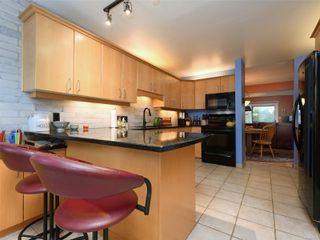 Photo 8: 1 1480 GARNET Rd in : SE Cedar Hill Row/Townhouse for sale (Saanich East)  : MLS®# 856625