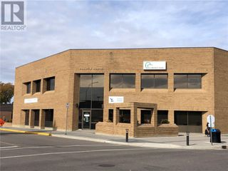 Photo 1: 200 1301 101st ST in North Battleford: Office for lease : MLS®# SK827951