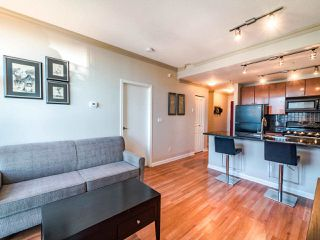 Photo 7: 2105 928 RICHARDS Street in Vancouver: Yaletown Condo for sale (Vancouver West)  : MLS®# R2515574