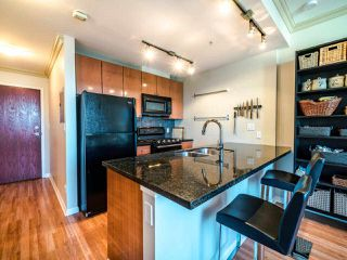 Photo 5: 2105 928 RICHARDS Street in Vancouver: Yaletown Condo for sale (Vancouver West)  : MLS®# R2515574