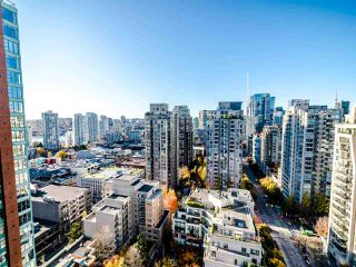 Photo 12: 2105 928 RICHARDS Street in Vancouver: Yaletown Condo for sale (Vancouver West)  : MLS®# R2515574