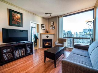 Photo 6: 2105 928 RICHARDS Street in Vancouver: Yaletown Condo for sale (Vancouver West)  : MLS®# R2515574