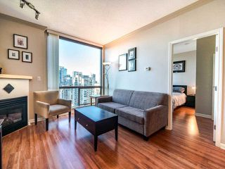 Photo 8: 2105 928 RICHARDS Street in Vancouver: Yaletown Condo for sale (Vancouver West)  : MLS®# R2515574