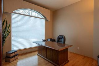 Photo 19: 554 Victoria Grove South in Winnipeg: Pulberry Residential for sale (2C)  : MLS®# 202028269
