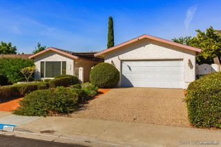 Photo 2: DEL CERRO House for sale : 4 bedrooms : 5718 Bounty St in San Diego