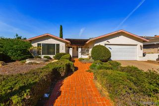 Photo 1: DEL CERRO House for sale : 4 bedrooms : 5718 Bounty St in San Diego