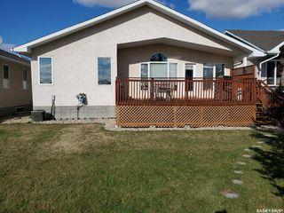 Photo 19: 3080 St James Crescent in Regina: Windsor Park Residential for sale : MLS®# SK834311