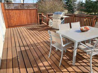 Photo 20: 3080 St James Crescent in Regina: Windsor Park Residential for sale : MLS®# SK834311