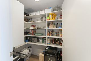 Photo 12: 1105 1201 Marinaside Cres in Vancouver: Yaletown Condo for sale or rent (v)
