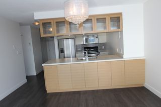 Photo 10: 1105 1201 Marinaside Cres in Vancouver: Yaletown Condo for sale or rent (v)