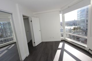 Photo 16: 1105 1201 Marinaside Cres in Vancouver: Yaletown Condo for sale or rent (v)