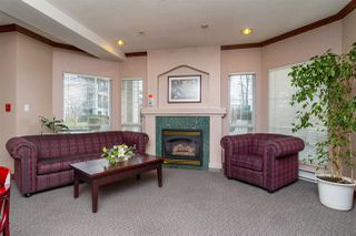 """Photo 25: 337 19528 FRASER Highway in Surrey: Cloverdale BC Condo for sale in """"The Fairmont"""" (Cloverdale)  : MLS®# R2520413"""
