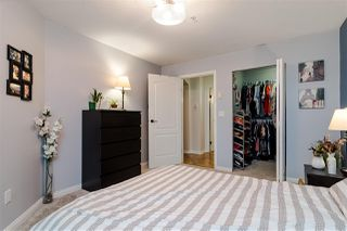 """Photo 17: 337 19528 FRASER Highway in Surrey: Cloverdale BC Condo for sale in """"The Fairmont"""" (Cloverdale)  : MLS®# R2520413"""