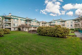 """Photo 27: 337 19528 FRASER Highway in Surrey: Cloverdale BC Condo for sale in """"The Fairmont"""" (Cloverdale)  : MLS®# R2520413"""