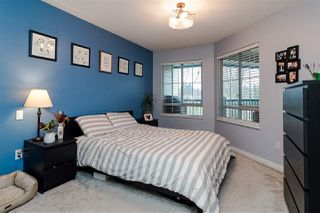 """Photo 15: 337 19528 FRASER Highway in Surrey: Cloverdale BC Condo for sale in """"The Fairmont"""" (Cloverdale)  : MLS®# R2520413"""