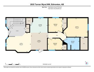 Photo 49: 2035 TANNER Wynd in Edmonton: Zone 14 House for sale : MLS®# E4224894