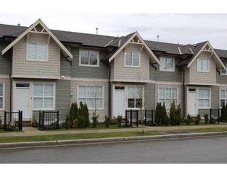 """Photo 7: 11720 COTTONWOOD Drive in Maple Ridge: Cottonwood MR Townhouse for sale in """"COTTONWOOD GREEN"""" : MLS®# V634707"""