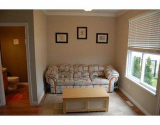 """Photo 10: 11720 COTTONWOOD Drive in Maple Ridge: Cottonwood MR Townhouse for sale in """"COTTONWOOD GREEN"""" : MLS®# V634707"""