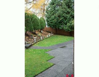 "Photo 13: 101 32098 GEORGE FERGUSON Way in Abbotsford: Abbotsford West Condo for sale in ""HEATHER COURT"" : MLS®# F2925431"