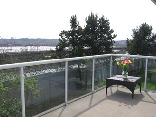"Photo 16: # 136 - 28 Richmond Street in New Westminster: Fraserview NW Townhouse for sale in ""Castle Ridge"" : MLS®# V816862"