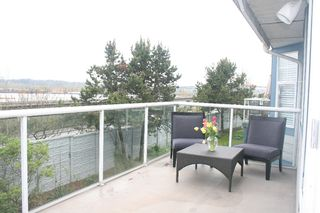 "Photo 15: # 136 - 28 Richmond Street in New Westminster: Fraserview NW Townhouse for sale in ""Castle Ridge"" : MLS®# V816862"