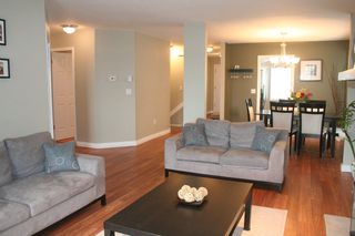 """Photo 10: # 136 - 28 Richmond Street in New Westminster: Fraserview NW Townhouse for sale in """"Castle Ridge"""" : MLS®# V816862"""