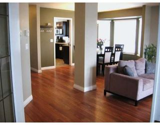 """Photo 13: # 136 - 28 Richmond Street in New Westminster: Fraserview NW Townhouse for sale in """"Castle Ridge"""" : MLS®# V816862"""