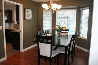 "Photo 7: # 136 - 28 Richmond Street in New Westminster: Fraserview NW Townhouse for sale in ""Castle Ridge"" : MLS®# V816862"
