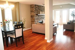 "Photo 9: # 136 - 28 Richmond Street in New Westminster: Fraserview NW Townhouse for sale in ""Castle Ridge"" : MLS®# V816862"