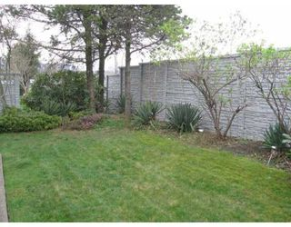 """Photo 24: # 136 - 28 Richmond Street in New Westminster: Fraserview NW Townhouse for sale in """"Castle Ridge"""" : MLS®# V816862"""