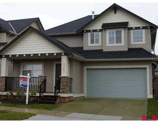 "Photo 2: 5963 165TH Street in Surrey: Cloverdale BC House for sale in ""Clover Ridge"" (Cloverdale)  : MLS®# F2712749"