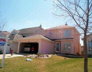 Photo 1: 140 INVERMERE Street in Winnipeg: Fort Garry / Whyte Ridge / St Norbert Single Family Detached for sale (South Winnipeg)  : MLS®# 2505380