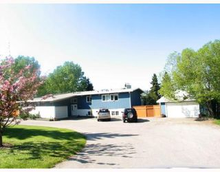 Photo 1: 7555 Elkton Drive SW in CALGARY: Springbank Hill Residential Detached Single Family for sale (Calgary)  : MLS®# C3268033