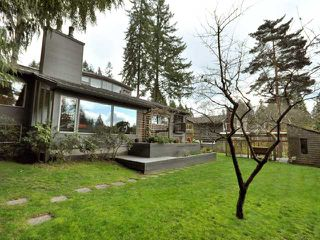 Photo 10: 1457 DEMPSEY RD in North Vancouver: Lynn Valley House for sale : MLS®# V885443