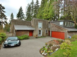 Photo 1: 1457 DEMPSEY RD in North Vancouver: Lynn Valley House for sale : MLS®# V885443