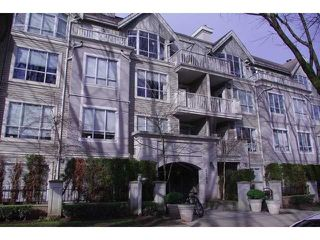 "Photo 1: #201- 2755 Maple St in Vancouver: Kitsilano Condo  in ""DAVENPORT LANE"" (Vancouver West)"