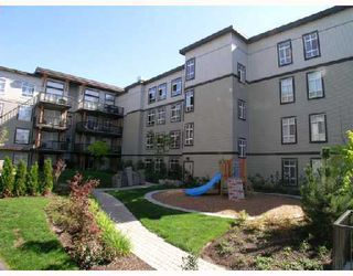 "Photo 8: 105 6033 KATSURA Street in Richmond: McLennan North Condo for sale in ""THE RED I"" : MLS®# V679082"
