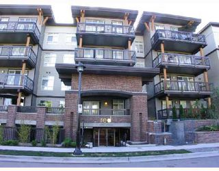 "Photo 1: 105 6033 KATSURA Street in Richmond: McLennan North Condo for sale in ""THE RED I"" : MLS®# V679082"