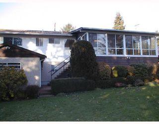 Photo 6: 9670 LYNDHURST Street in Burnaby: Sullivan Heights House for sale (Burnaby North)  : MLS®# V683881