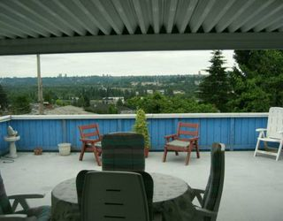 """Photo 2: 5754 WINCH ST in Burnaby: Parkcrest House for sale in """"PARKCREST"""" (Burnaby North)  : MLS®# V600657"""