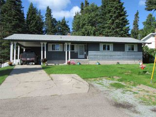 Main Photo: 3025 NIXON Crescent in Prince George: Hart Highlands House for sale (PG City North (Zone 73))  : MLS®# R2389142