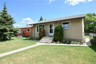 Photo 1: 233 Gateway Road in Winnipeg: East Kildonan Residential for sale (3B)  : MLS®# 1919409