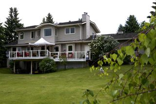 Photo 2: 31 MANOR VIEW Crescent: Rural Sturgeon County House for sale : MLS®# E4166507