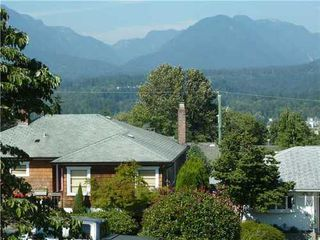 Photo 8: 4086 YALE Street: Vancouver Heights Home for sale ()  : MLS®# V909672