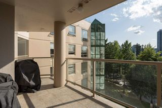 "Photo 17: 605 1189 EASTWOOD Street in Coquitlam: North Coquitlam Condo for sale in ""THE CARTIER"" : MLS®# R2392375"