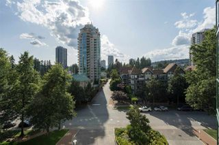 "Photo 19: 605 1189 EASTWOOD Street in Coquitlam: North Coquitlam Condo for sale in ""THE CARTIER"" : MLS®# R2392375"